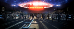 Close Encounters of a Third Kind Alien movies