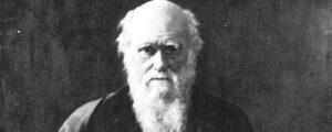 Charles Darwin history's greatest geniuses