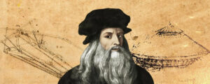 Leonardo Da Vinci history's greatest geniuses