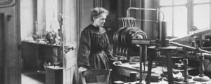 Marie Curie history's greatest geniuses