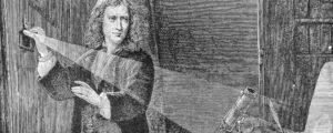 Sir Isaac Newton history's greatest geniuses
