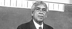 Sir Jagadish Chandra Bose history's greatest geniuses