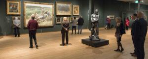 best online museum tours