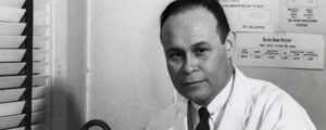 doctors who changed the world National Doctor's Day